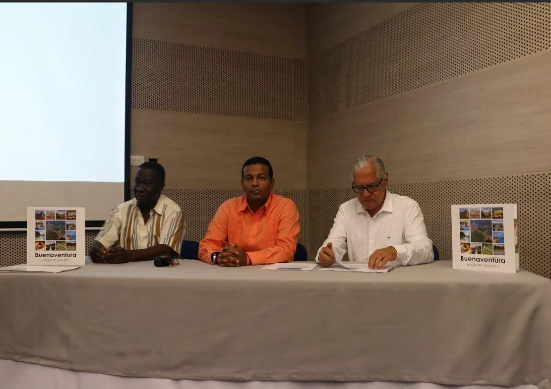 Buenaventura: otra mirada a la ciudad del pacífico colombiano