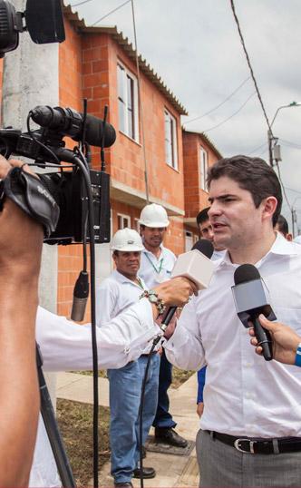 Minvivienda rechaza amenazas contra obras del acueducto de Quibdó