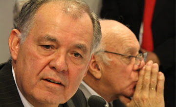 """""""Existen sectores que parecen más preocupados por la impunidad que por la justicia"""": Procurador"""