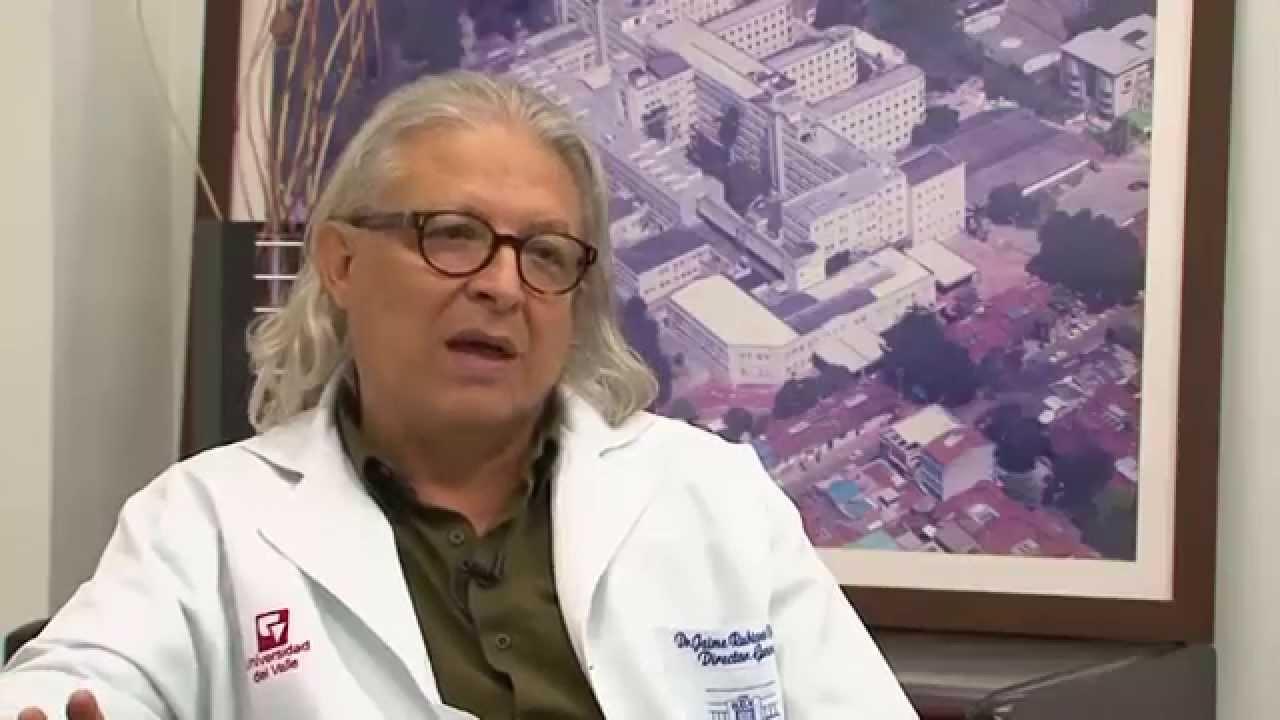 Rubiano se reintegrará a la dirección del Hospital Universitario