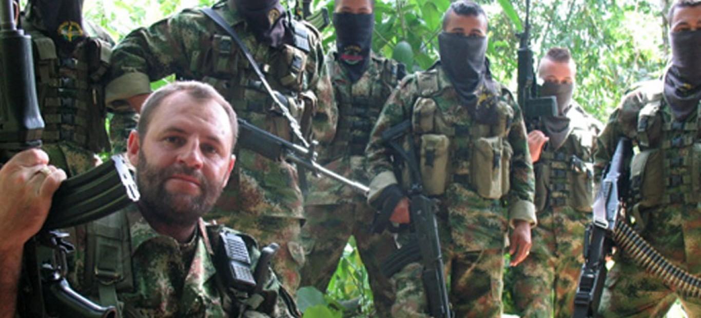 Santos confirma que alias Megateo fue abatido en el Catatumbo