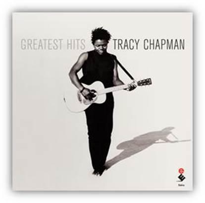 "Tracy Chapman presenta su ""greatest hits"""