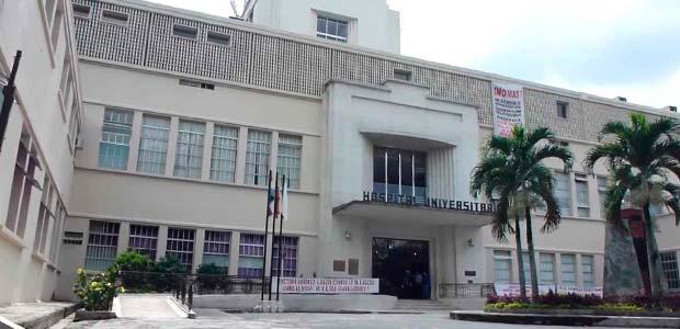 Aplazan Donatón por el Hospital Universitario del Valle