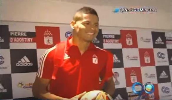 Ayron Del Valle está a 4 goles de lograr marca histórica en Torneo de la B