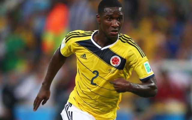 Contra Uruguay va a ser un partido muy físico: Christian Zapata