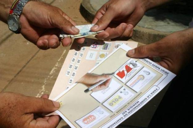 188 personas procesadas por delitos electorales en el país