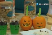 El Vestier: Dulces y pasabocas para disfrutar Halloween