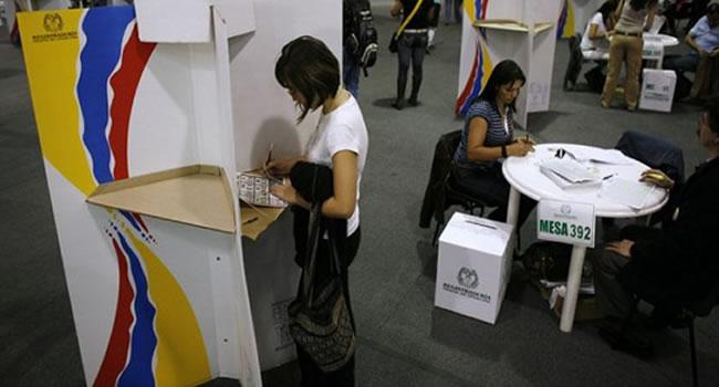 Alcaldía anuncia medidas de seguridad para las elecciones