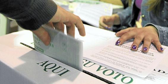 ¿Fraude electoral en Cali ?