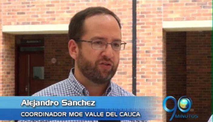 22 municipios del Valle del Cauca con riesgos electorales, denuncia la Misión de Observación MOE