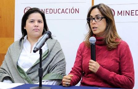 Dos millones y medio  de estudiantes colombianos presentan pruebas Saber