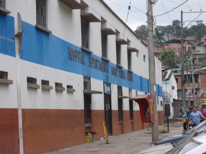 Más de 190 pacientes de Caprecom se quedarán sin atención