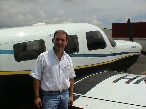 Solo tres minutos duró el vuelo de la avioneta accidentada en Bogotá