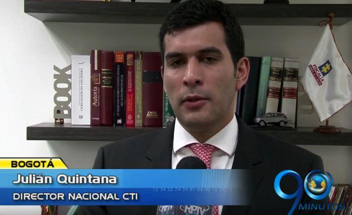Fiscalía realizará jornada pedagógica para prevenir delitos electorales
