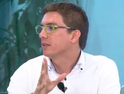"""""""Yo no trancé mi voto por algún acuerdo burocrático en el Concejo"""": Maya"""
