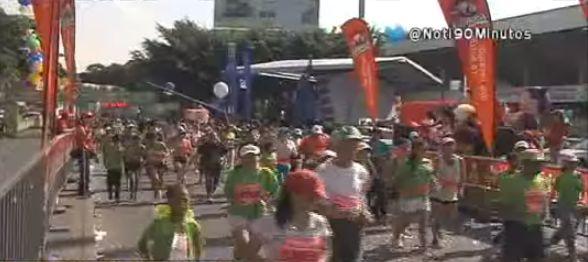 Panorama Deportivo: Coldeportes, Maratón Buenos Aires, 10K de la Luz