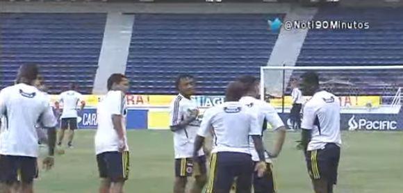 Panorama Deportivo: Selección Colombia, Futsal y Polo Acuático