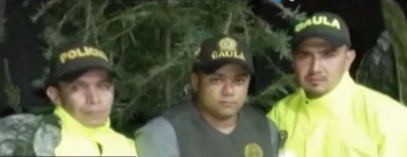 Policía liberó a joven universitario secuestrado en el norte del Cauca