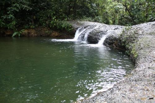 Todavía sin agua en algunos sectores de Buenaventura