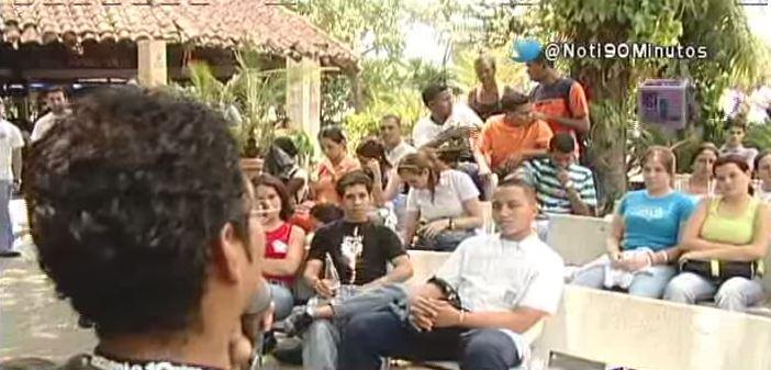 Sí hay para hacer: Iberoamericano de cuenteros Unicuento