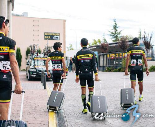"""El próximo año no """"pedalea"""" más el Team Colombia-Coldeportes"""