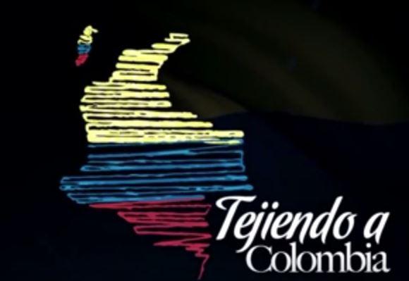 Llega la IV versión del proyecto 'Tejiendo Colombia'
