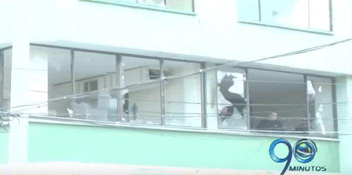 Toque de queda en Tumaco tras disturbios por resultados electorales