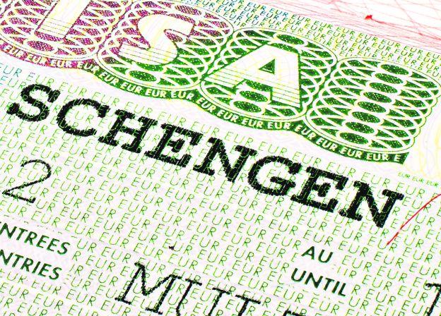 Hasta diciembre habrá visa Schengen para viajar a países de la unión europea
