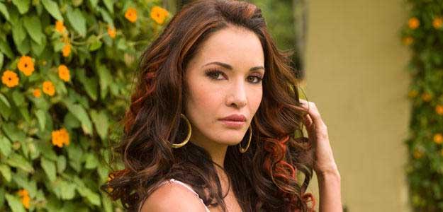 La actriz Adriana Campos murió en un accidente de tránsito