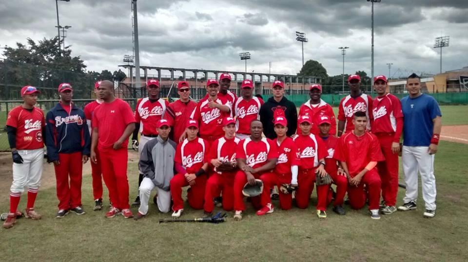 Béisbol del Valle del Cauca a batear por título en Juegos Nacionales