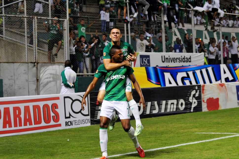 Deportivo Cali derrotó 2-0 a Chico en condición de visitante