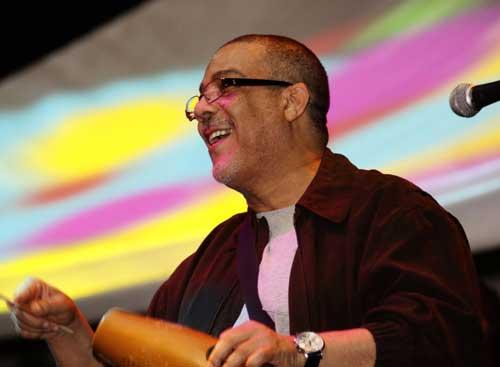 'Cali Pachanguero', entre las 50 canciones latinas de todos los tiempos
