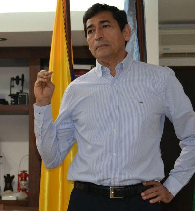U. del Valle con rector encargado mientras finaliza proceso de selección