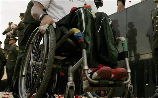 Procuraduría pide que víctimas del conflicto sean reparados