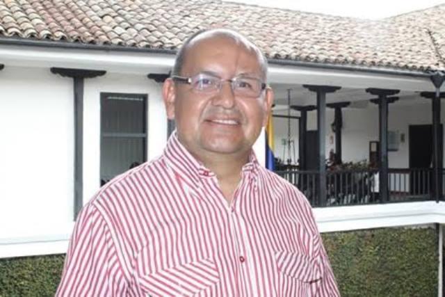 Docente de Unicauca obtiene reconocimiento por su investigación