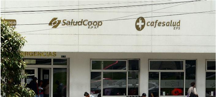 SaludCoop atenderá sus afiliados hasta el 30 noviembre