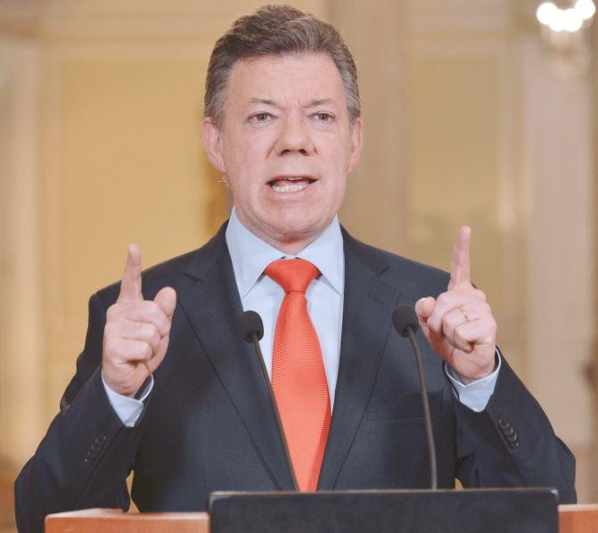 Presidente Santos firmará acuerdo para la eliminación de la visa Schengen