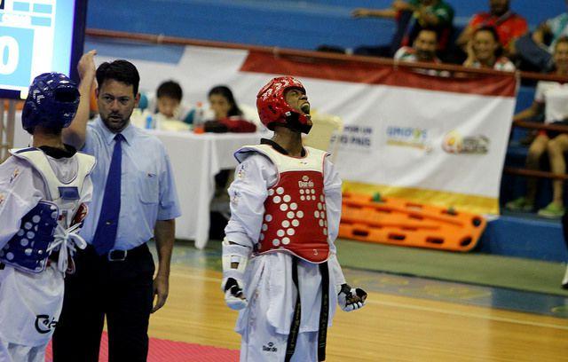 Antioquia le tomó una leve ventaja al Valle en los Juegos Nacionales