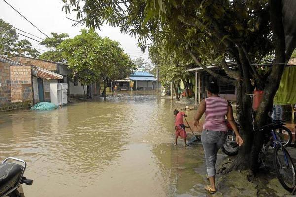 Timbiquí y Guapi se declaran en calamidad pública por inundaciones