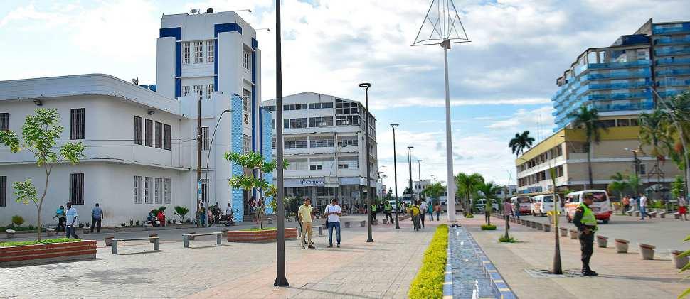 Boulevard de Buenaventura, listo para ser inaugurado: Vargas Lleras
