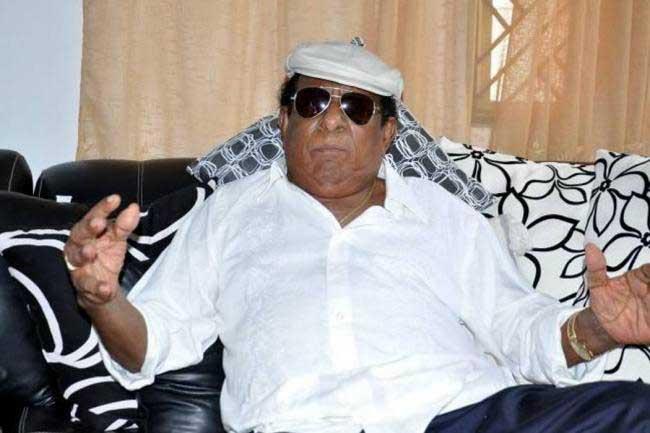 Muere el cantautor colombiano Calixto Ochoa, autor de 'El Africano'