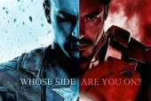 Marvel revela el primer tráiler de Capitán América: Civil War