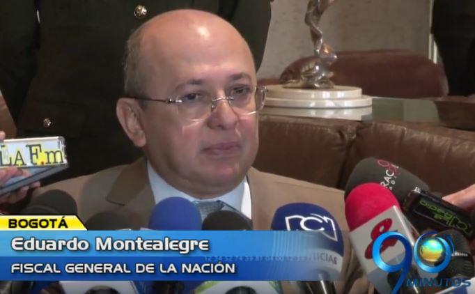 Fiscalía buscaría retirar indulto al M19 por ataque al Palacio de Justicia