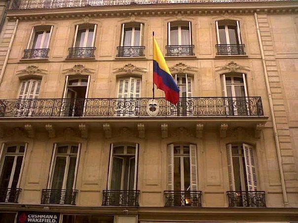 """Cancillería: """"No hay colombianos entre las víctimas del atentado a Francia"""""""