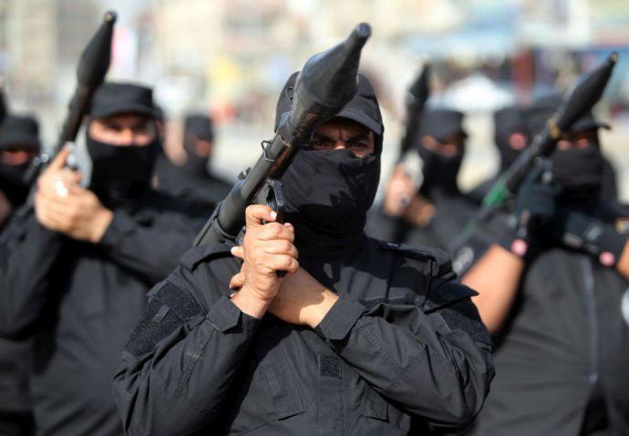 EI amenaza a países de la coalición tras atentado en Francia