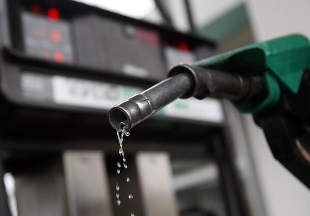 $132 bajará el precio de la gasolina en noviembre
