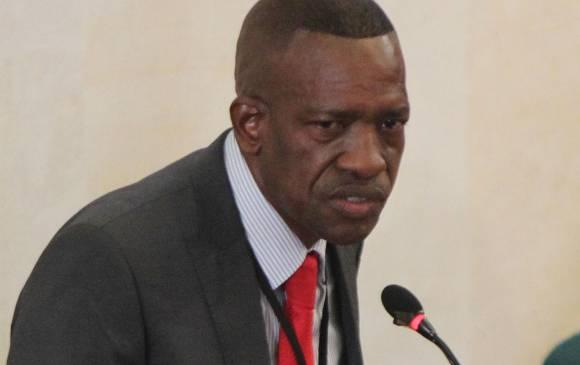 Fiscalía solicitó imputación de cargos al actual gobernador del Chocó