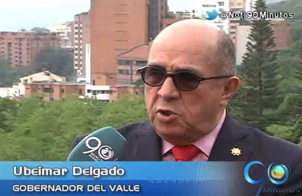 Gobernador del Valle anunció nuevos recursos para el HUV