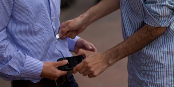 Avanza la lucha contra el hurto de celulares en Colombia