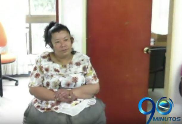 Condenada a 50 años cerebro de crimen de 4 niños en Caquetá